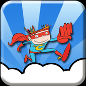 Kid Super Hero Adventure 1.0