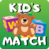 Kid's Matching Game 1.0