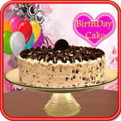 Birthday Cake Maker 1.0