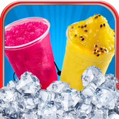 Frozen Ice Slushies Maker 2.1