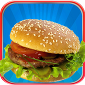 Burger Maker - Kids Cooking 2.0
