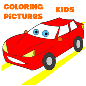 Coloring book for kids 1.0