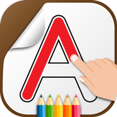 ABC Coloring Games 1.0