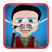 Nose Doctor - Kids Fun 1.0