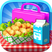 Lunch Food Maker! 1.0.1.0