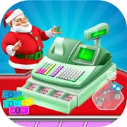 Christmas Store Cash Register 1.0.2