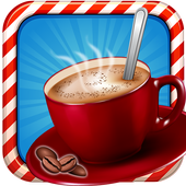 Coffee Maker - Cooking Game 1.0.1