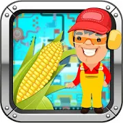 Popping Popcorn Maker Factory 1.0.1