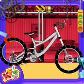 Bicycle Factory Mechanic 1.0