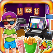 Cinema Cash Register Pro 1.0