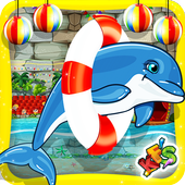 Dolphin Show for kids 1.0