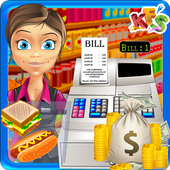 Fast Food Cash Register 1.0