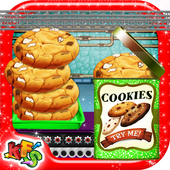 Peanut Butter Cookies Factory 1.0