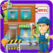 Renovate the Hotel 1.0