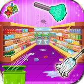Supermarket Repair & Cleanup 1.0