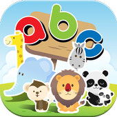 ABC Animal Flash Cards 1.0