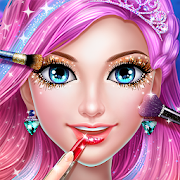 Mermaid Makeup Salon 2.7.3038