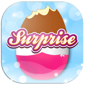 Surprise Eggs - Toys for Kids 1.0.4