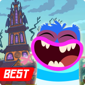 Monster Bunsen World Games 1.2