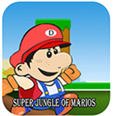 Super Jungle of Mario 1.0