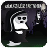 Valak Conjuring Night World 1.0