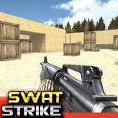 Killer Shooter Critical Strike 1.0.2