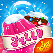 Candy Crush Jelly Saga 2.12.12