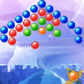 Bubble Shooter Holiday 1.4