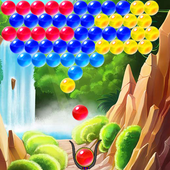 Jungle Bubble Shooter 1.4