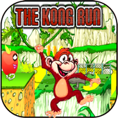 The Kong Run 1.5