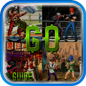 Guid for(King of Fighters 98) 1.0.2
