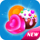 Candy Crazy Sugar 1.0.2