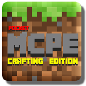 Pocket MCPE Crafting Edition 1.0