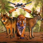 Animal Hunt Strike HD 1.0