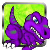 Dinosaur Jungle Run 1.2.0