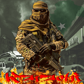 Military City  Attack simulation sniper game Pro 1.0