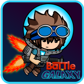 Battle Of Galaxy 1