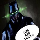 New Tricks Injustice 2 1.0