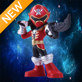 Red Ranger Battle Adventure 1.2