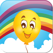 Baby Touch Balloon Pop Paid 14.0