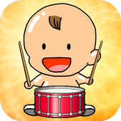 Baby Mini Drum Studio
