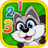 123 Animal Count For Baby 1.0.6