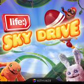 life:) Sky Drive 1.0.0.0
