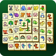 Mahjong Solitaire Animal 1.5