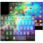 Galaxy Unicorn Emoji Gif Keyboard Wallpaper 1 0 0 APK