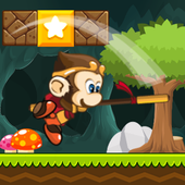 Jungle Adventures World Monkey 1.0