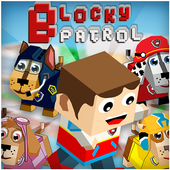 Super Paw Road Blocky Patrol 1.4
