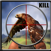 Jungle Sniper Hunting Birds 1.0.1