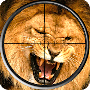 Lion Hunting Sniper Game 2016 1.1