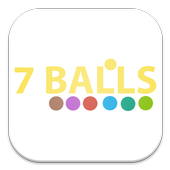 7 Balls - Color Ball 1.0